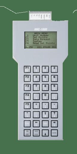 HHC-1000 HANDHELD COMMUNICATOR