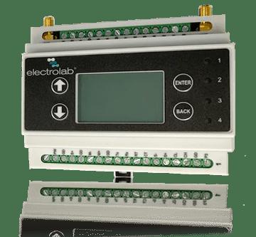 D100 IOT GATEWAY CONTROLLER