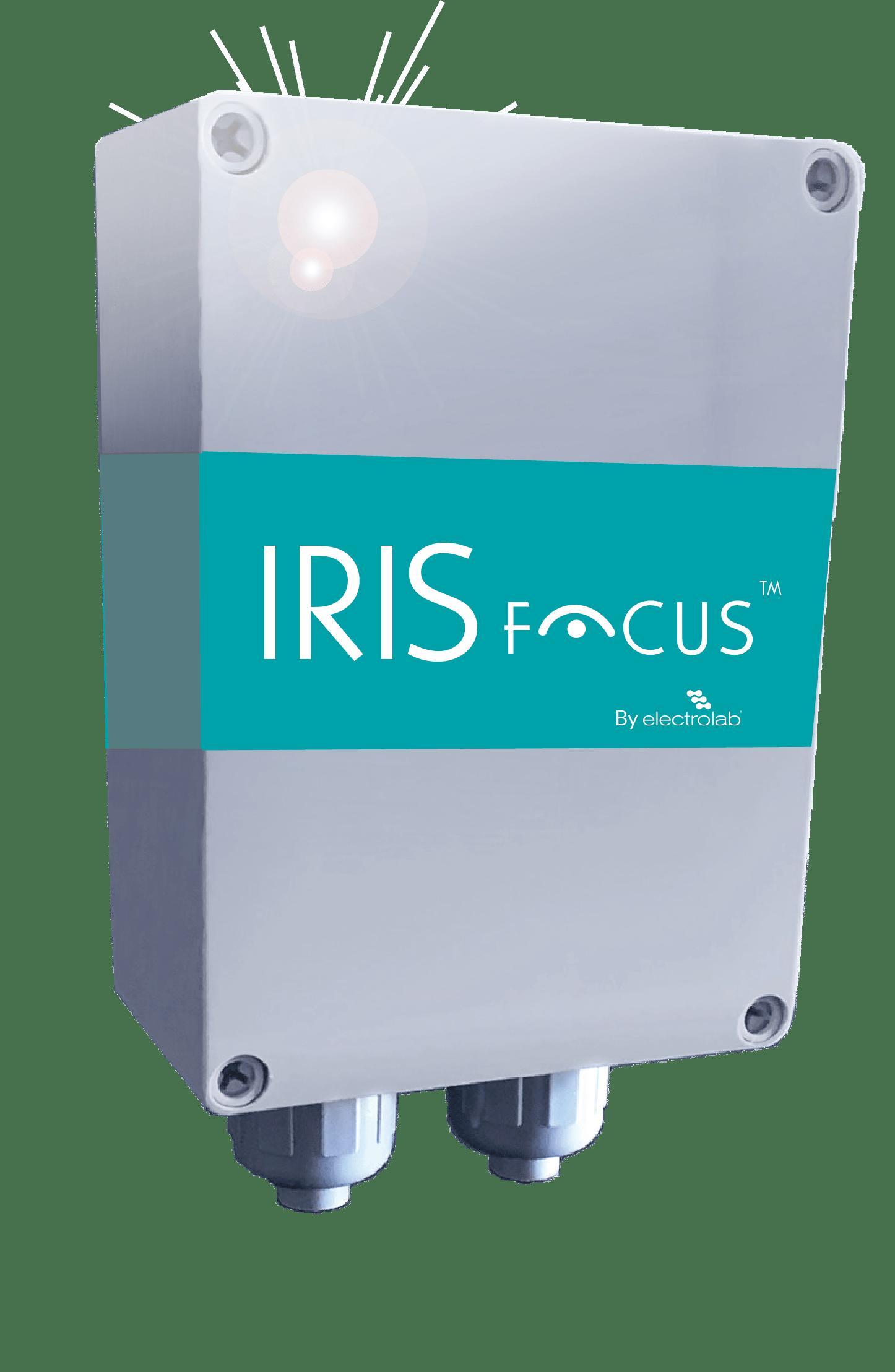 IRIS FOCUS